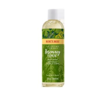 Body Wash, 354.8 ml, Rosemary & Lemon