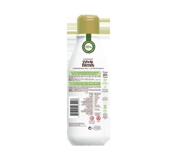 Image 2 of product Garnier - Whole Blends Conditioning Milk Nurturing Almond, 250 ml