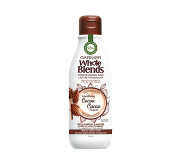 Whole Blends Conditioning Milk Smoothing Cocoa, 250 ml