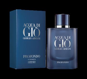 Acqua Di Giò Profondo Eau de Parfum, 75 ml
