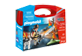 Thumbnail of product Playmobil - Carry Case Small Fire, 1 unit