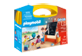 Thumbnail of product Playmobil - Carry Case Large School, 1 unit