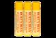 Thumbnail 2 of product Burt's Bees - 100% Natural Moisturizing Lip Balm, Original Beeswax, 3 units