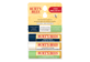 Thumbnail 1 of product Burt's Bees - 100% Natural Moisturizing Lip Balm, Assorted Flavours with Fruit Extracts, 3 units