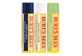 Thumbnail 2 of product Burt's Bees - 100% Natural Moisturizing Lip Balm, Assorted Flavours with Fruit Extracts, 3 units
