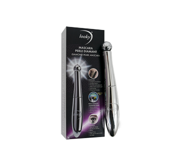Image 2 of product Elle R Cosmetics - Looky Diamond Pearl Mascara, 10 g