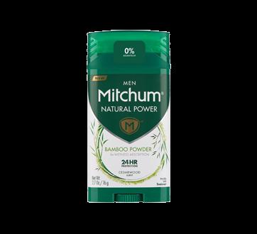 Men Natural Power Deodorant, 70 g