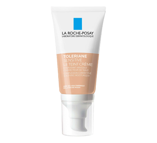 Toleriane Sensitive Le Teint Crème Complexion Corrective Soothing Moisturizer, 50 ml