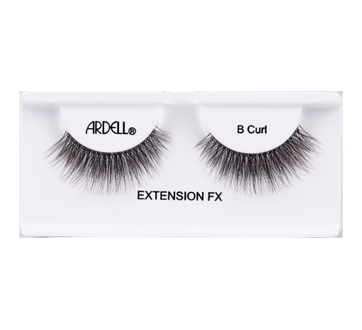 Image 3 of product Ardell - Extensions FX Lashes, 1 unit, B-Curl