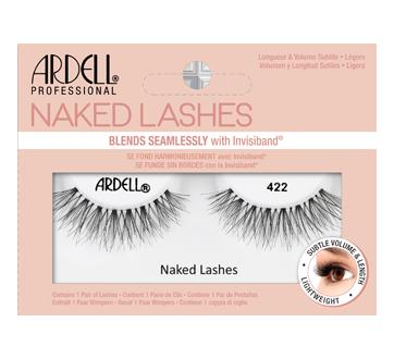 Naked Lashes, 1 unit, #422
