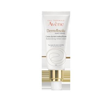DermAbsolu Redensifying tinted cream, 40 ml