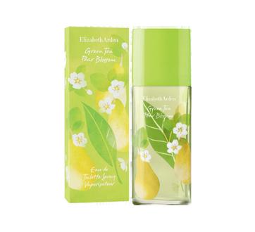 Green Tea Pear Blossom Eau de Toilette, 50 ml
