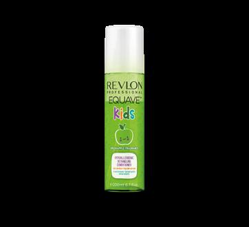 Kids Hypoallergenic Detangling Conditioner, 200 ml, Green Apple
