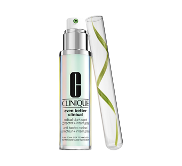 Image 2 of product Clinique - Even Better Clinical Radical Dark Spot Corrector + Interrupter, 50 ml