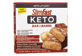 Thumbnail of product SlimFast - Keto Bars, 5 x 42 g, Peanut Butter Chocolate