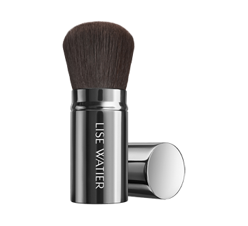 Image of product Lise Watier - Kabuki Retractable Brush, 1 unit