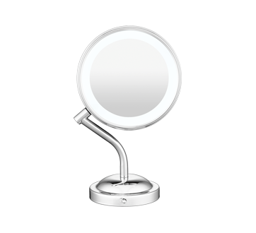 Image 2 of product Conair - True Glow LED Light Makeup Mirror For a Gentle Glow, 1 unit