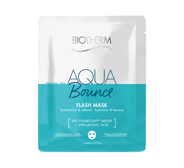 Aqua Bounce Flash Mask, 1 unit
