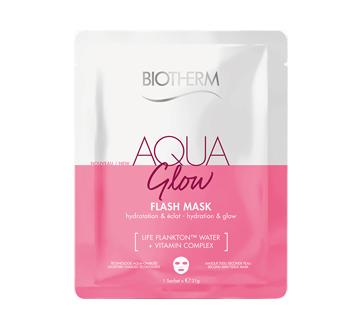 Aqua Glow Flash Mask, 1 unit