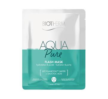 Aqua Pure Flash Mask, 1 unit