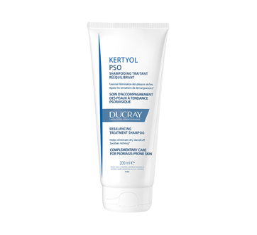Kertyol PSO Shampoo, 200 ml