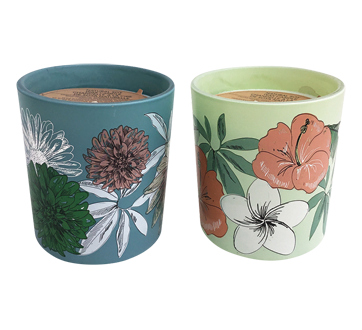All Natural Scented Candle, 1 unit