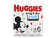 Thumbnail of product Huggies - Snug & Dry Diapers, 19 units, Size 6