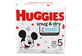 Thumbnail of product Huggies - Snug & Dry Diapers, 22 units, Size 5