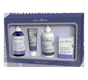 Lavender Classics Set, 4 units