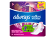 Thumbnail of product Always - Radiant Pads, Scented, Size 2, 13 units, Heavy Flow