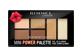 Thumbnail 1 of product Rimmel London - Mini Power Palette, 1 unit, #002-Sassy