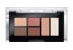 Thumbnail 1 of product Rimmel London - Mini Power Palette, 1 unit, #003-Queen