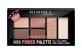 Thumbnail 2 of product Rimmel London - Mini Power Palette, 1 unit, #003-Queen