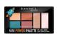 Thumbnail 1 of product Rimmel London - Mini Power Palette, 1 unit, #004-Pione