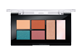 Thumbnail 2 of product Rimmel London - Mini Power Palette, 1 unit, #004-Pione