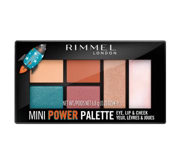 Mini Power Palette, 1 unit, #004-Pione