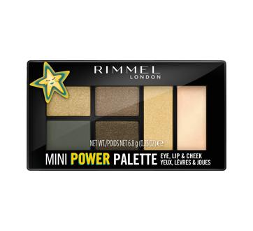 Mini Power Palette, 1 unit, #005-Boss