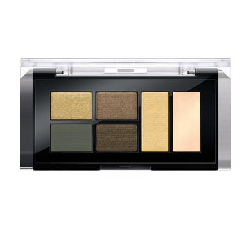 Image 2 of product Rimmel London - Mini Power Palette, 1 unit, #005-Boss
