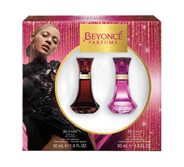 Image of product Beyoncé - Beyonce Holiday Set Set, 2 units