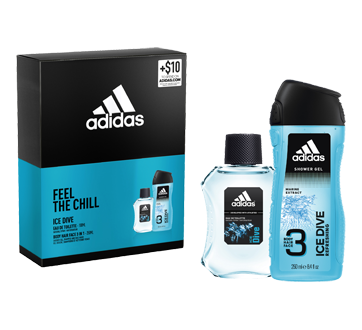 Adidas Ice Dive Set, 2 units
