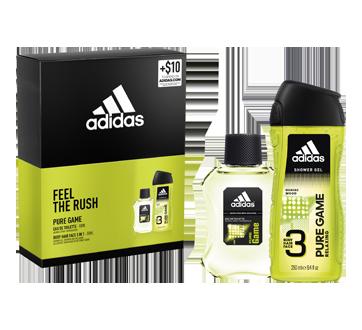 Adidas Pure Game Set, 2 units