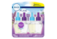 Thumbnail of product Febreze - Plug Odor-Eliminating Air Freshener Scented Oil Refill, 2 units, Mediterraenan Lavender