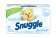 Thumbnail of product Snuggle - Dryer Sheets, 120 units, No Fragrance