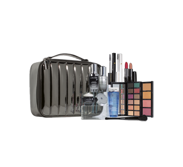 Holiday Beauty Box Chrome, 11 units