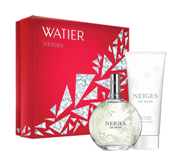 Fragrance Neiges Set, 2 units
