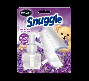 Starter Kit Oil Fragrange , 20 ml, Lavender