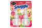 Thumbnail of product Renuzit - Snuggle Oil Refill Fresherner, 2 x 20 ml, Tropical