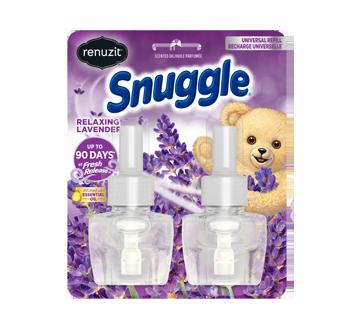 Snuggle Refill Oil Fragrange , 40 ml, Lavender