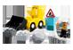 Thumbnail 2 of product Lego - Bulldozer, 1 unit