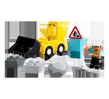 Image 2 of product Lego - Bulldozer, 1 unit